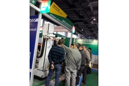 Guangzhou International Surface Treatment Exhibition HONGDA SPRAY